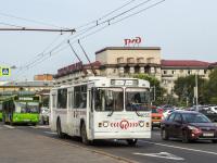 Красноярск. ЗиУ-682Г-012 (ЗиУ-682Г0А) №1055