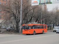 Пермь. ЗиУ-682Г-017 (ЗиУ-682Г0Н) №135