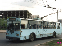 Новокузнецк. ЗиУ-682Г00 №004