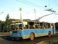 Новокузнецк. ЗиУ-682Г00 №006