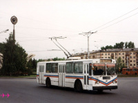 Новокузнецк. ЗиУ-682Г00 №011, ЗиУ-682В00 №019