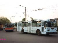 Новокузнецк. ЗиУ-682Г00 №052, ЗиУ-682Г00 №032