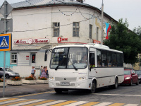 Переславль-Залесский. ПАЗ-320412-04 Вектор с491вм