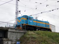 Рига. ТГМ4А-1287