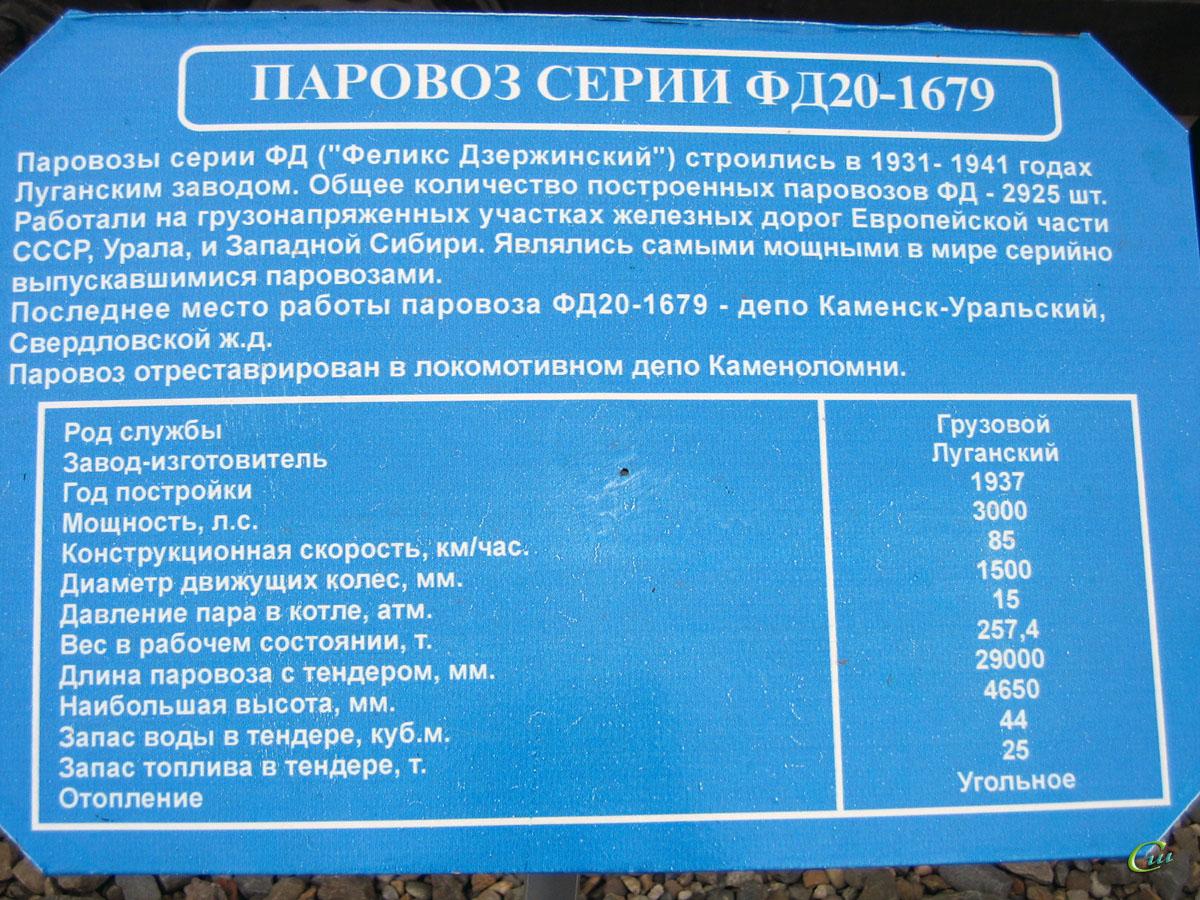 Ростов-на-Дону. ФД20-1679