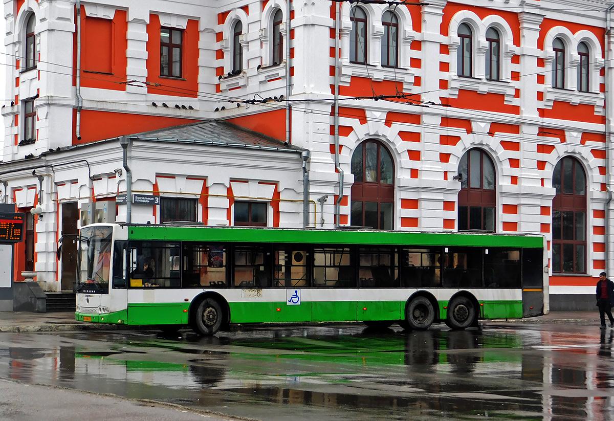 картинками с автобусами в калуге предлагаемому рецепту