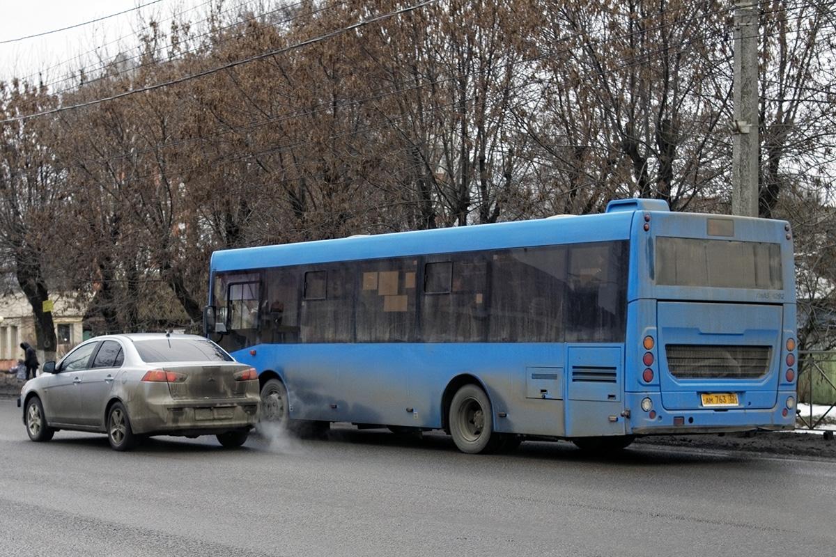 Брянск. ЛиАЗ-4292.60 ам763