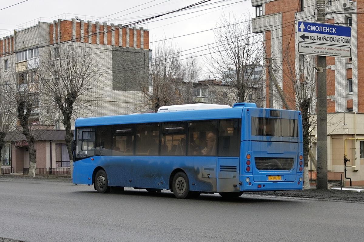 Брянск. ЛиАЗ-4292.60 ам985