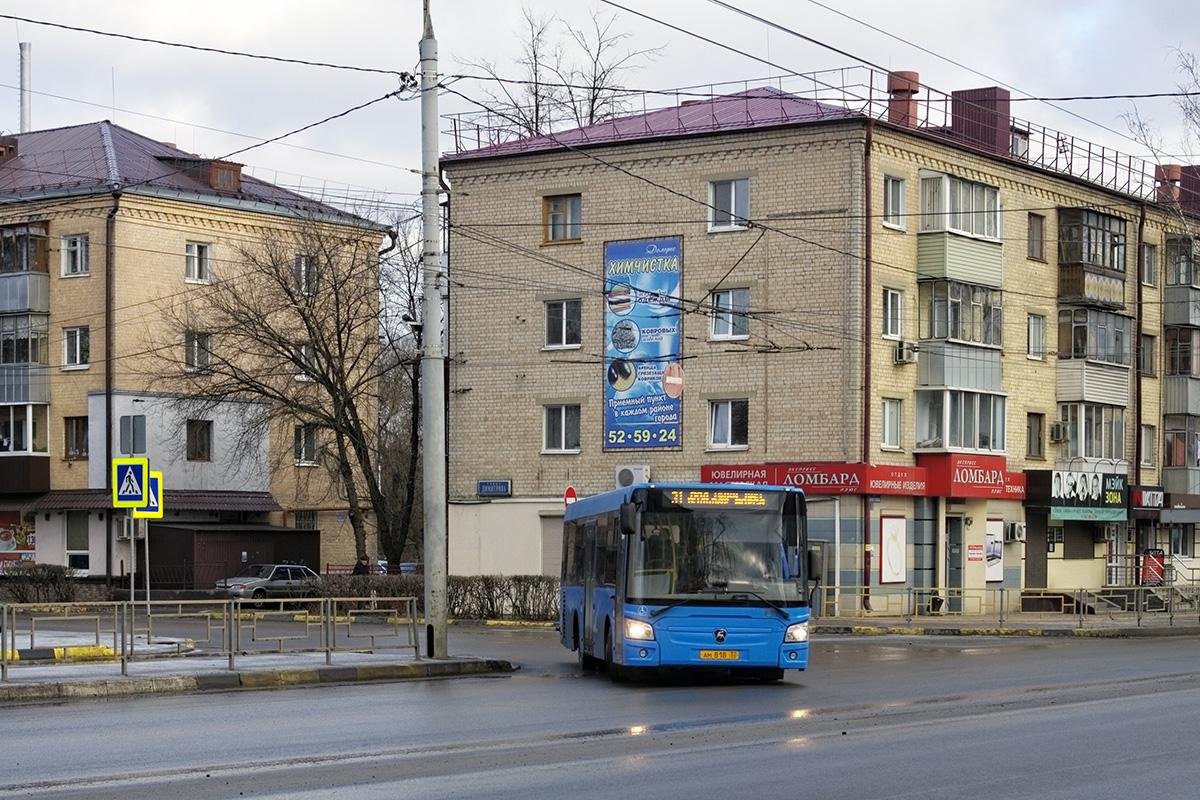Брянск. ЛиАЗ-4292.60 ам818
