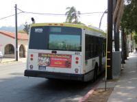 Санта-Барбара. Novabus LFS 1036219