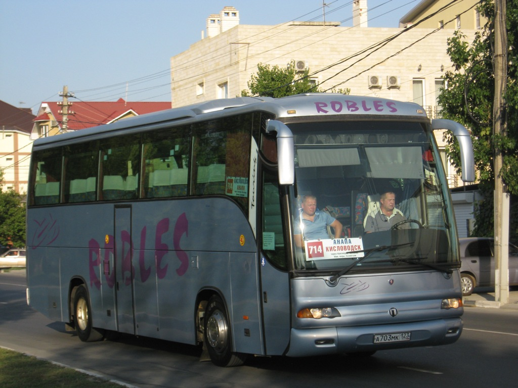 Анапа. Noge Touring Star а703мк