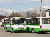 Душанбе. ПАЗ-3204 1203 TT 05, ПАЗ-3204 1198 TT 05