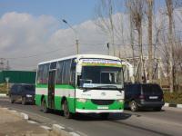 Душанбе. King Long XMQ6750G 9196 B 01