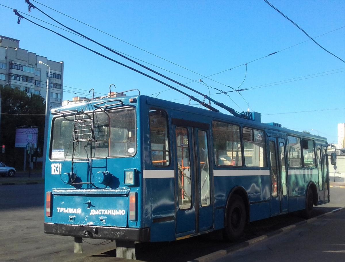 Гомель. АКСМ-201 №1631