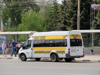 Саратов. Нижегородец-2227 (Ford Transit) х018ох