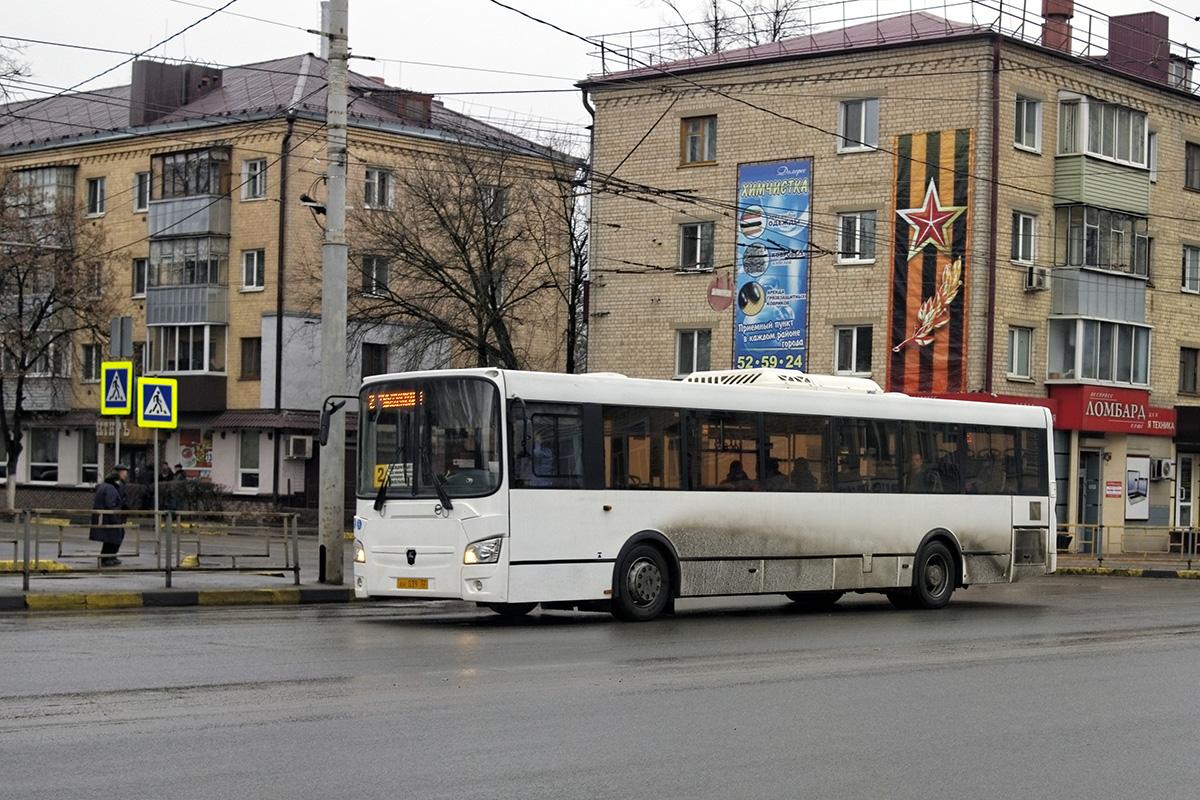 Брянск. ЛиАЗ-5293.65 ан039
