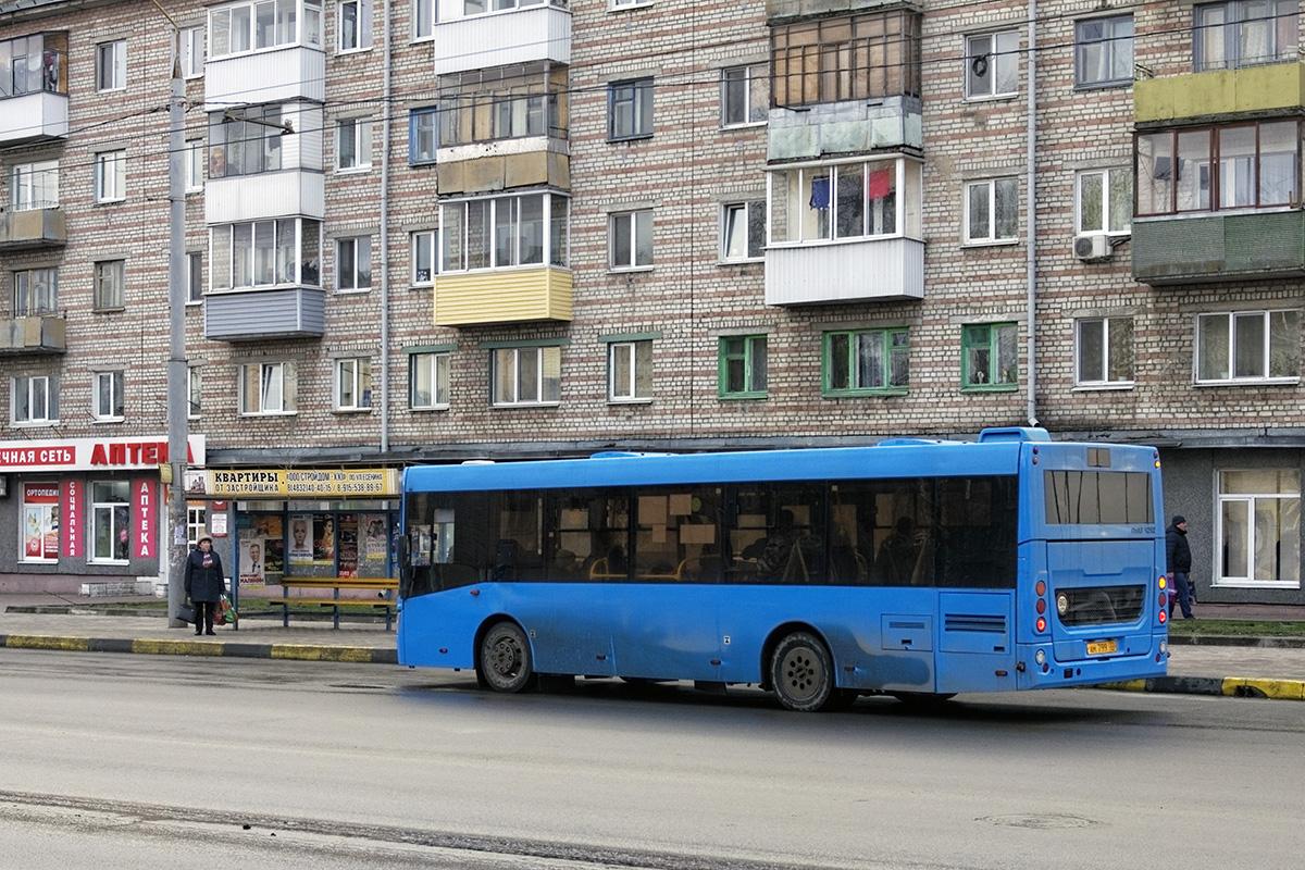 Брянск. ЛиАЗ-4292.60 ам799