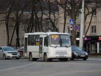 Ставрополь. ПАЗ-320302-11 в914ку