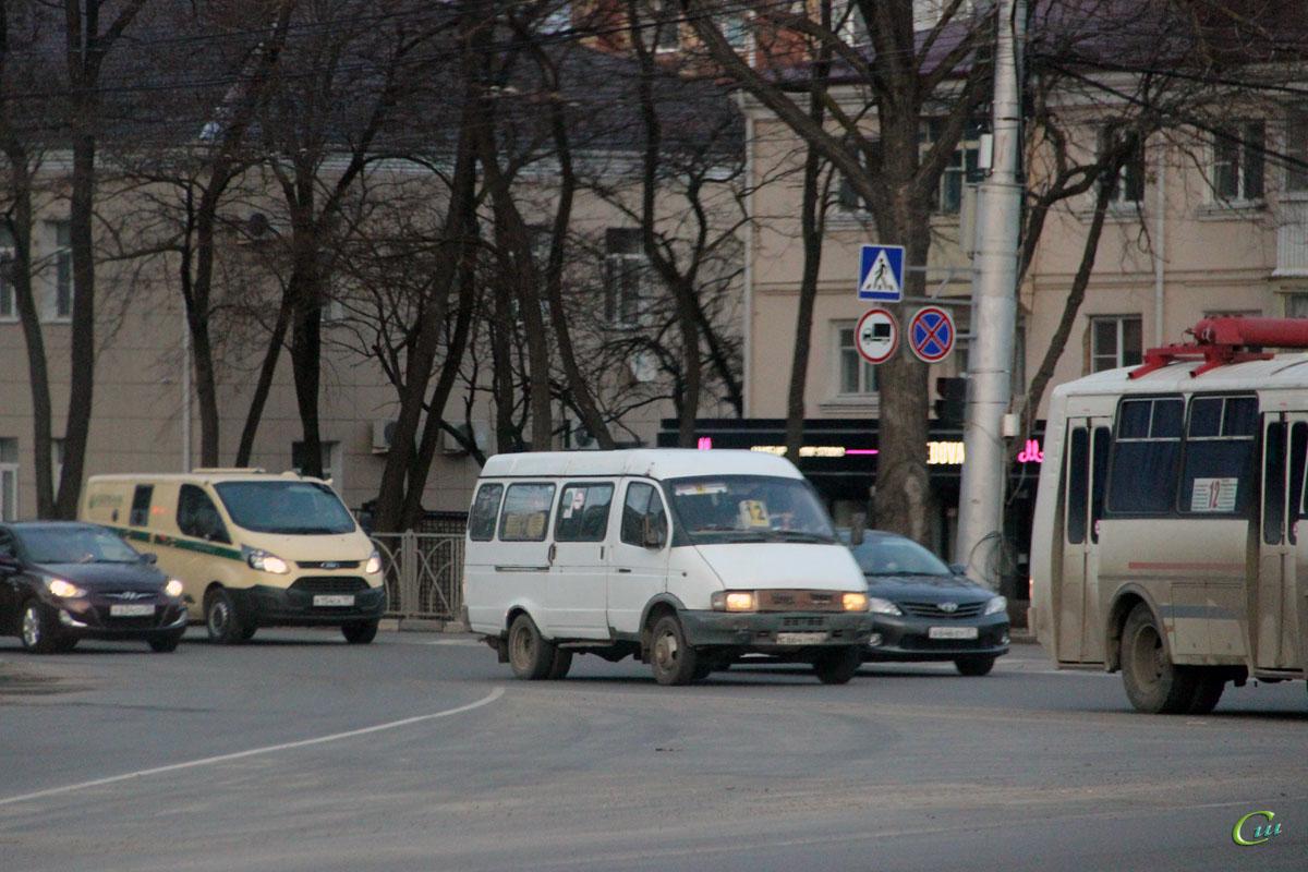 Ставрополь. ГАЗель (все модификации) с664ум