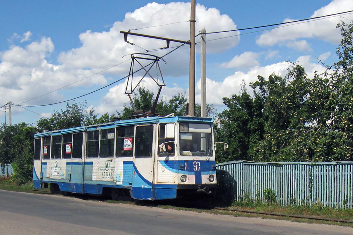 Конотоп. 71-605 (КТМ-5) №97