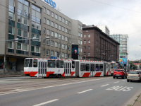 Таллин. Tatra KT6TM №97
