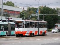 Таллин. Tatra KT4D №161