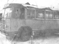 Котовск. ЗиЛ-158В 61-42ТАЖ