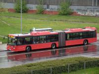 Вильнюс. Scania Citywide LFA KGT 422
