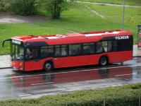 Вильнюс. Solaris Urbino IV 12 KRE 837