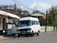 Цхалтубо. Mercedes-Benz T1 BD-174-DE