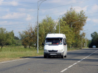 Цхалтубо. Mercedes-Benz Sprinter 308CDI JJC-532