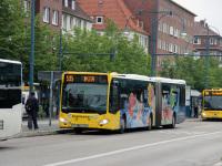 Бремерхафен. Mercedes-Benz O530 Citaro G HB-K 5293