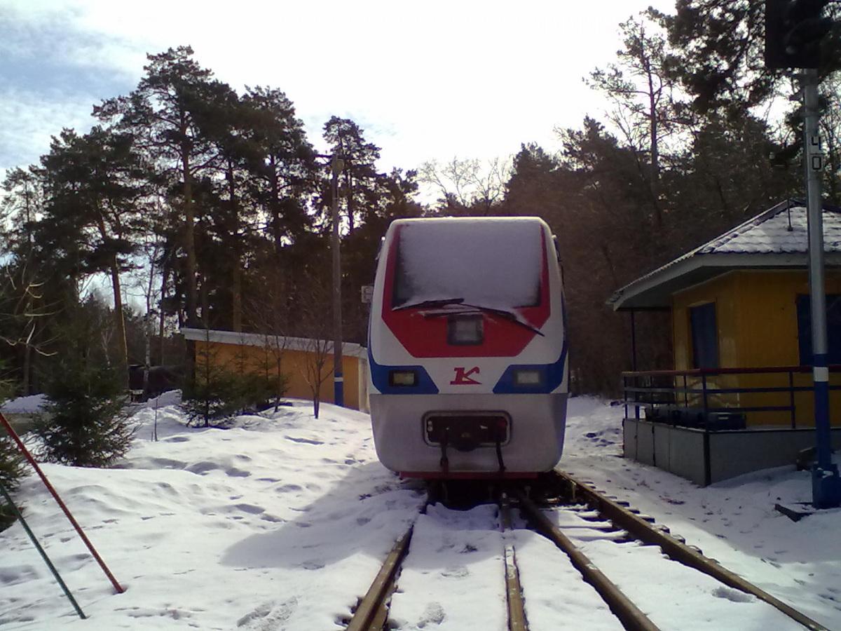 Челябинск. ТУ10-015
