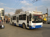 Харьков. ЗиУ-682Г-016.02 (ЗиУ-682Г0М) №2305