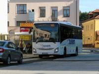 Вишши-Брод. IVECO Crossway Line 10.8M 7C6 9242