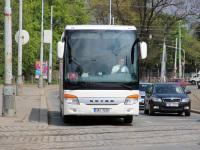 Прага. Setra S415GT-HD 3AJ 7239