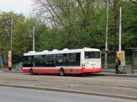 Прага. SOR NB 12 2AD 7760