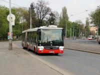 Прага. SOR NB 18 2AF 2807