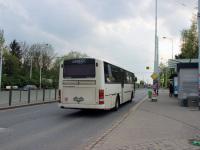 Прага. Karosa C954E 1SX 2410