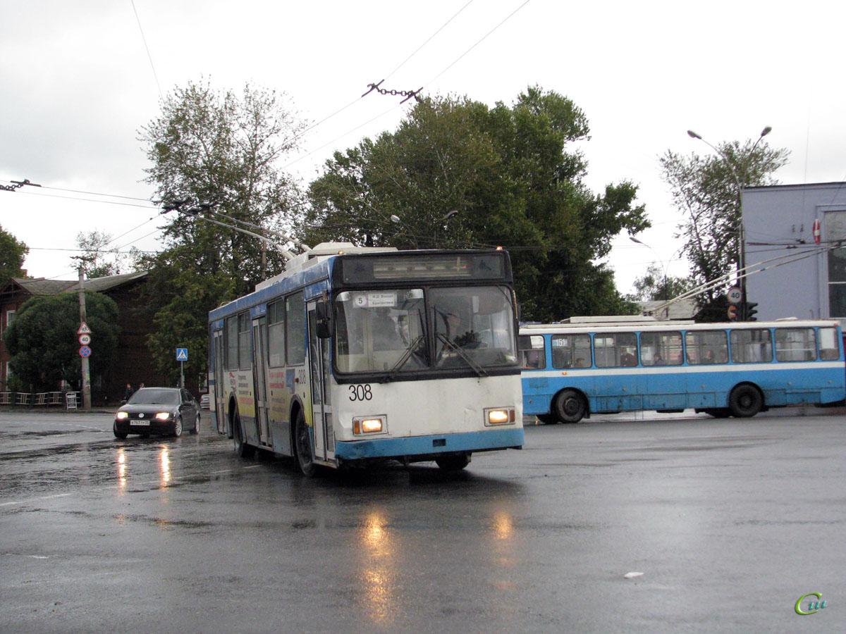 Вологда. ВМЗ-5298.00 (ВМЗ-375) №308