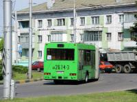 Гомель. МАЗ-105.060 AA2674-3