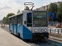 Челябинск. 71-608К (КТМ-8) №2185