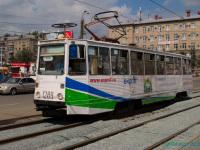 Челябинск. 71-605 (КТМ-5) №1289