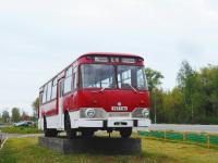 Вышний Волочёк. ЛиАЗ-677М 1971ГОД