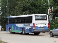 Звенигород. Hyundai Super AeroCity ен238