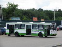 Звенигород. ЛиАЗ-5256.25 ас968