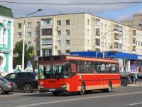 Костанай. Mercedes-Benz O407 159 AX 10