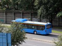 Клайпеда. Mercedes-Benz O530 Citaro CNG KOS 100