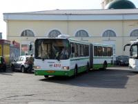 Коломна. ЛиАЗ-6212.01 ае289