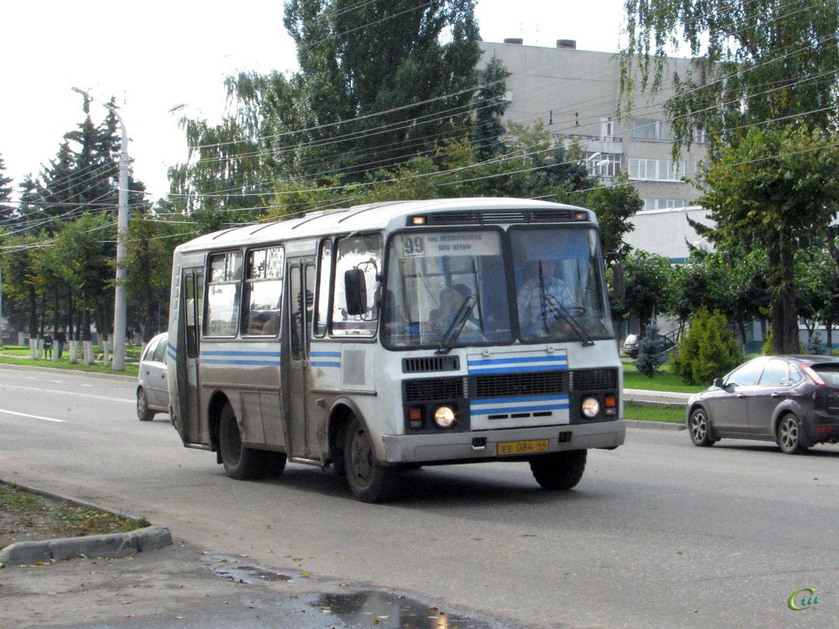 Кострома. ПАЗ-32054 ее084